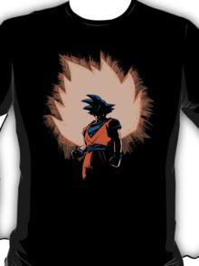 Saiyan Rises T-Shirt