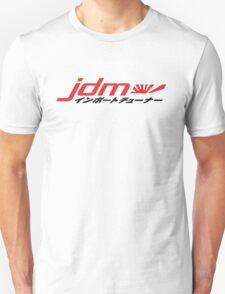 JDM Fanatic T-Shirt