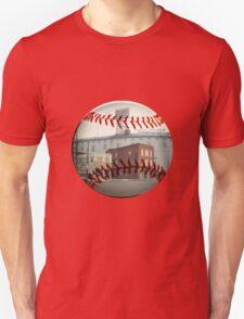 Tiger Stadium T-Shirt