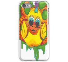 Tough Duck iPhone Case/Skin