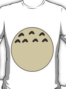 My Totoro belly T-Shirt