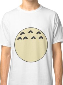 My Totoro belly Classic T-Shirt