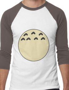 My Totoro belly Men's Baseball ¾ T-Shirt