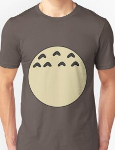 My Totoro belly T-Shirt