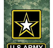 ARMY MILITARY by nvinnovation