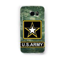 ARMY MILITARY Samsung Galaxy Case/Skin