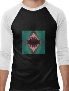 Jaws Men's Baseball ¾ T-Shirt