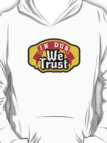 VW dub t shirt T-Shirt