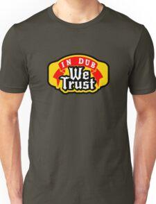 VW dub t shirt Unisex T-Shirt