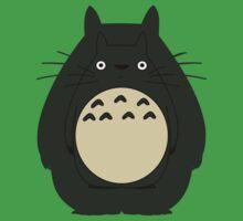 Totoro the neighbor One Piece - Short Sleeve