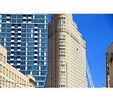 Toronto Architecture Photographic Print