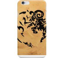 The Bond  iPhone Case/Skin