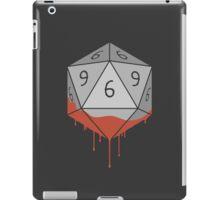 Die iPad Case/Skin