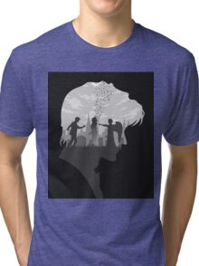 Doctor Who (11) Tri-blend T-Shirt