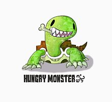 The Hungry Monster Unisex T-Shirt