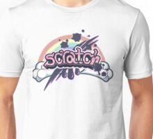 Dramatical Murder Scratch Unisex T-Shirt