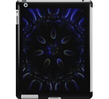 black diamond iPad Case/Skin