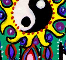 Hand of Fatima Sticker