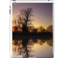 nite life iPad Case/Skin