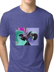 Fingerling Tri-blend T-Shirt