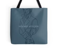 Consulting Detectives Tote Bag
