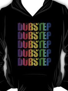 Music - Dubstep T-Shirt