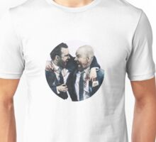Walter and Jesse Unisex T-Shirt