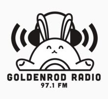 Goldenrod Radio, Johto's #1 radio station by Sindor