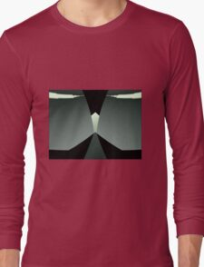 Power On Long Sleeve T-Shirt