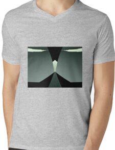 Power On Mens V-Neck T-Shirt
