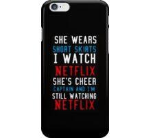 Netflix Phone Case  iPhone Case/Skin