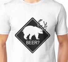 Beer Cool funny t-shirt Unisex T-Shirt
