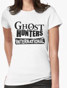 Ghost Hunters Academy International Humor T Shirt T-Shirt