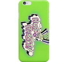 Dramatical Murder Ruff Rabbit iPhone Case/Skin