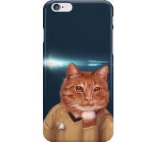 William Catner  iPhone Case/Skin