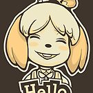 Hello Mayor by tchuk
