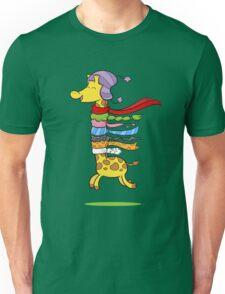 Neck Warmers Unisex T-Shirt