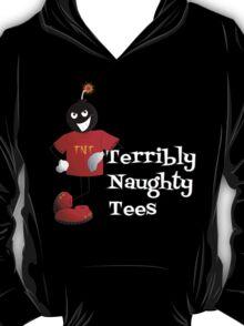 TNT Terribly Naughty Tees T-Shirt