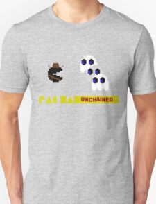 Pac Man Unchained T-Shirt