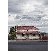 Warooka House Photographic Print