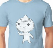 Todd The Little Organic Farmer from outter space Unisex T-Shirt