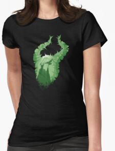 The Mistress of All Evil T-Shirt