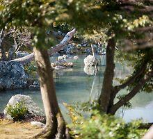 Songenchi Garden by photoeverywhere