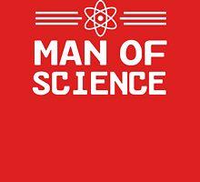 Man of Science Unisex T-Shirt