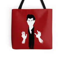 Richard Brook is Innocent Tote Bag