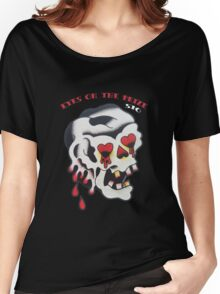 510 - Eyes on the Prize Women's Relaxed Fit T-Shirt