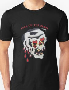 510 - Eyes on the Prize T-Shirt