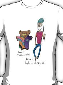 Mutual Relationship T-Shirt