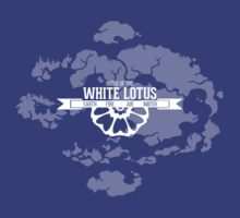 Order of the White Lotus by Daniel Bradford