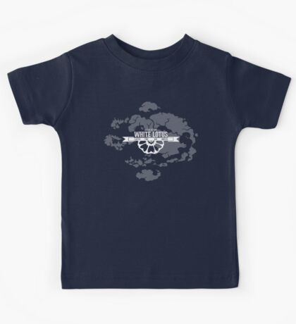 Order of the White Lotus Kids Tee
